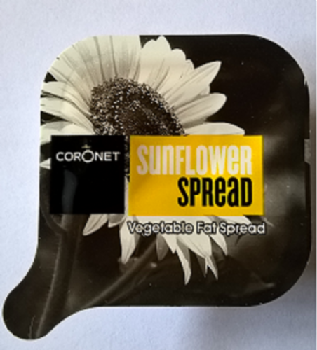 Coronet Sunflower Spread - 10g Portions